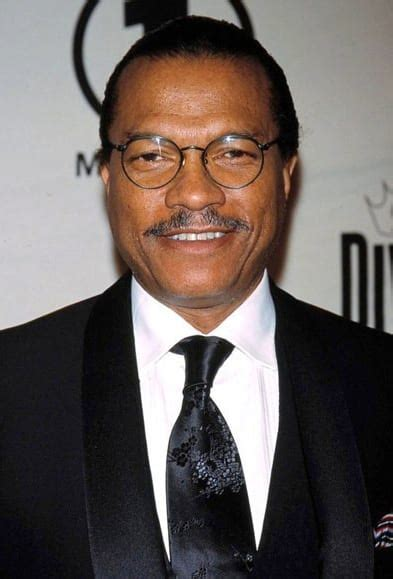 Billy Dee Williams to Guest Star on NCIS as