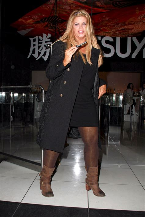 More Pics of Kirstie Alley Mid-Calf Boots (10 of 13) - Mid