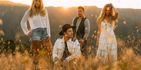 Interview: Colbie Caillat's New Band Gone West Is Nothing