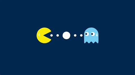 Pacman Wallpapers HD / Desktop and Mobile Backgrounds