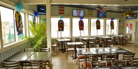 Seagull Restaurant and Bar – It's always summer at the Seagull