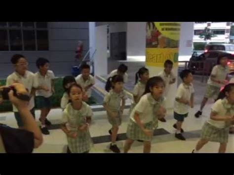 First day of school activities at Westwood Primary - YouTube