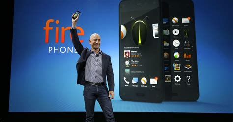 Five burning questions about Amazon Fire smartphone