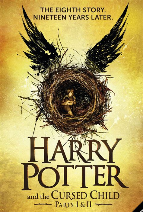 Is Harry Potter and the Cursed Child a SCRIPT or Book