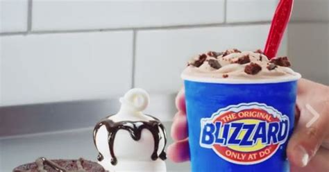 Dairy Queen Debuts New Best Chocolate Cake Blizzard