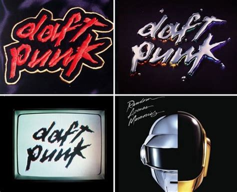Daft Punk Have Released Three Albums - Their Fourth