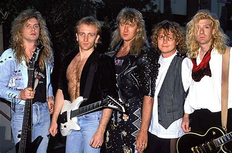 Def Leppard, 'Hysteria' at 25: Classic Track-By-Track
