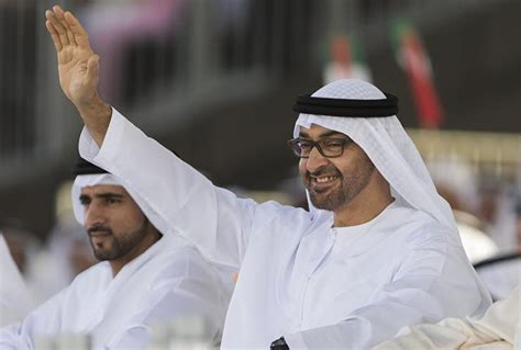 Sheikh Mohammed Bin Zayed Just Made A Massive Pledge To