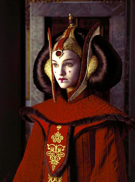 Star Wars: Fit for a Queen, Queen Amidala's Throne Room