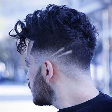 Top 25 Edgy Men's Haircuts (2020 Guide)