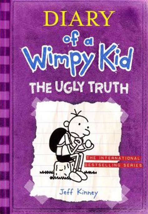 Diary of a Wimpy Kid 05