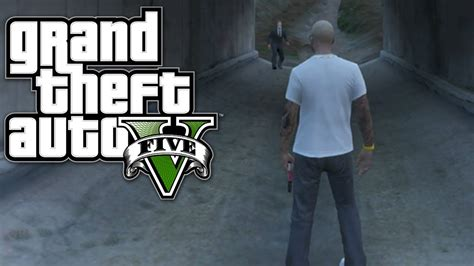 GTA 5 Online Multiplayer Funny Gameplay Moments! (Hood
