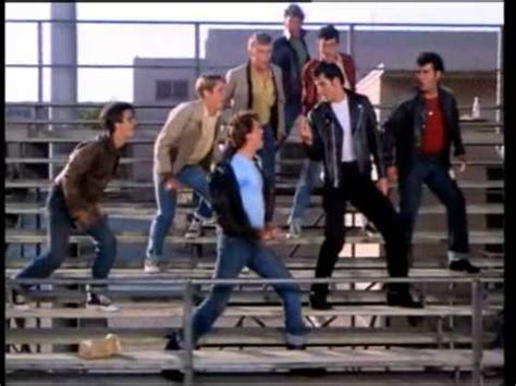 """Summer Nights from the movie """"Grease"""" 