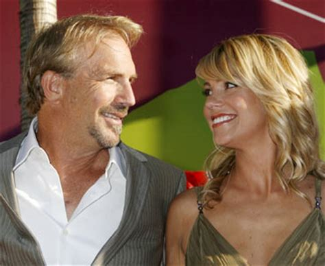 Kevin Costner to become dad for 7th time - Rediff