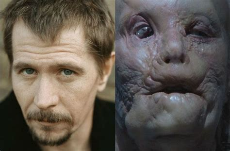 The Power of Movie Makeup and Costumes (67 pics