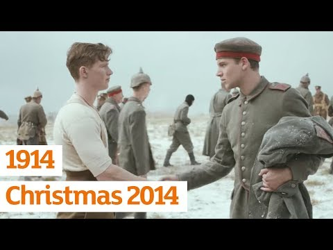 Quiz: How well do you know this year's Christmas adverts