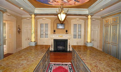 Historic 30 Room Mansion In Livingston, NJ | Homes of the Rich