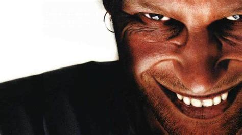 Aphex Twin's Entire Discography Can Now Be Streamed For