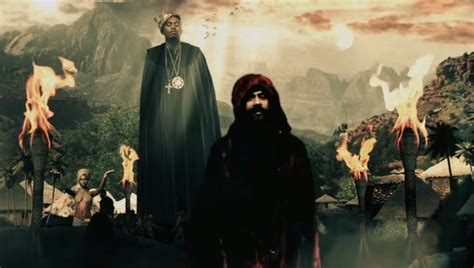 Distant Past: Nas & Damian Marley's New Video for