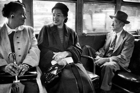 From Rosa Parks to Martin Luther King: the boycott that