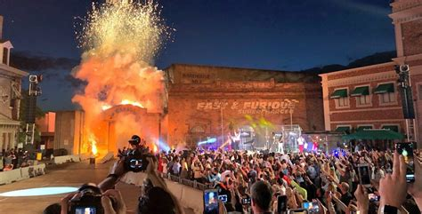Fast and Furious Supercharged: Everything We Learned About