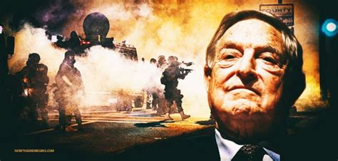 George Soros Is The Real Controlling Power Behind The