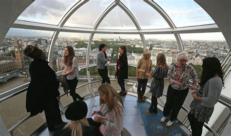 London Eye tickets: Get 50% off the price using THIS