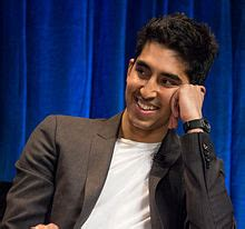 List of awards and nominations received by Dev Patel