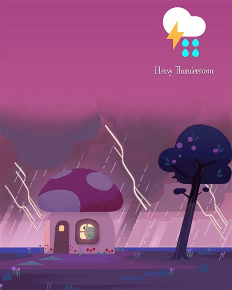 Heavy Thunderstorm | Frog pictures, Weather cards, Google