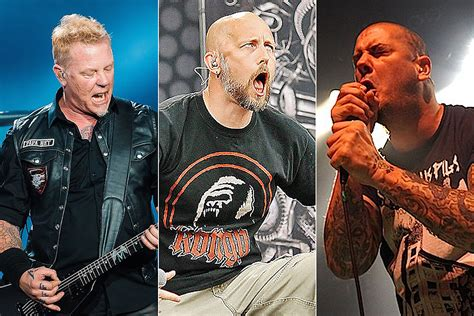 Listen: Metallica + Pantera Songs Covered in Style of