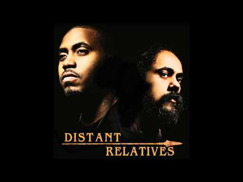 Nas And Damian Marley - Patience - YouTube