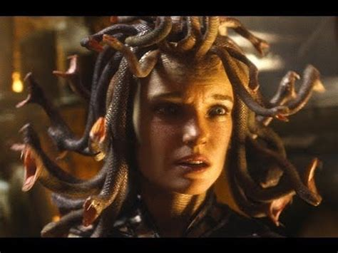 Top 10 Fantasy Movie Weapons - YouTube | Medusa, Clash of