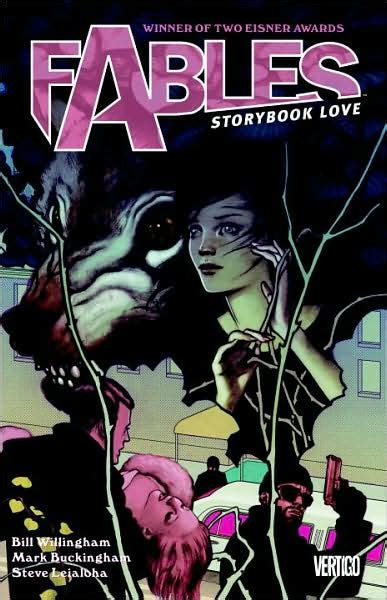 Fables, Volume 3: Storybook Love by Bill Willingham