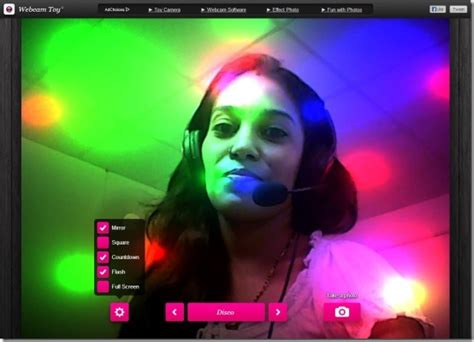 5 Webcam Chrome Apps To Add Effects While Taking Photos