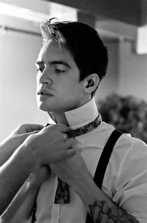17 Best images about Brendon Urie Wedding on Pinterest