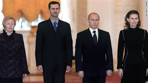 US, Russia & Syria: The Problem With Faking It   Common