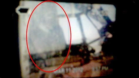 Caught on Camera: Ghosts of the USS Yorktown at Patriots