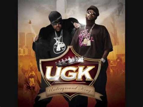 ugk- how long can it last - YouTube