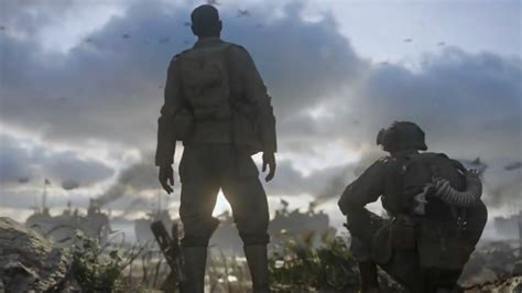 Call of Duty: WWII Official The Vision Behind the Game