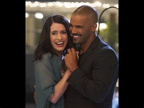 "Derek Morgan & Emily Prentiss ""Ruin The Friendship"
