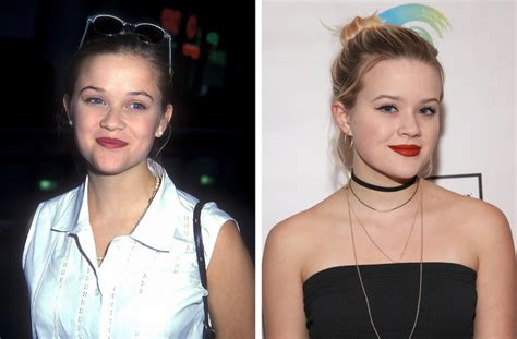 12 Celebrities and Their Children at the Same Age Who Look