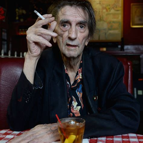Harry Dean Stanton's Cinematic Singing   The Dinner Party