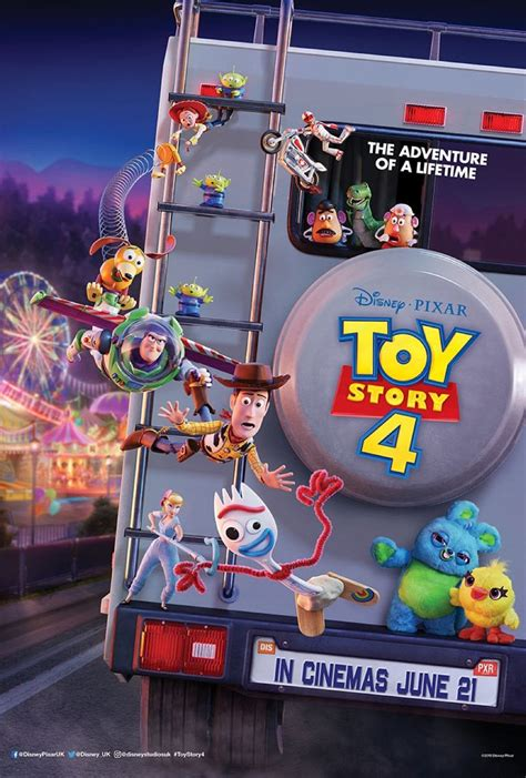 Toy Story 4 DVD Release Date | Redbox, Netflix, iTunes, Amazon